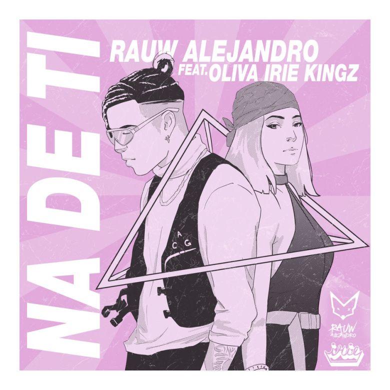 Rauw-Alejandro-Na-de-Ti-ft-Olivia-Irie-Kingz